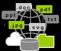 Upnote, un seul outil pour annoter tout type de document (pdf, doc, jpg, svg, ...)